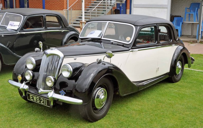 1946 RMA