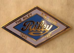 50th anniversary lapel badge