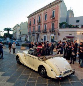 Corato, Puglia